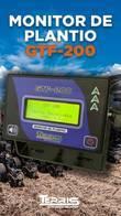 Gtf-200 Melhor Custo Beneficio