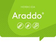 Herbicida Araddo ADAMA