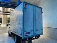Caminhão Hyundai HR 25 Baú