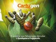 Inseticida Biológico AgBiTech Cartugen