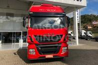 Iveco Hi Way 600S44 6X2, Ano 2019/2019