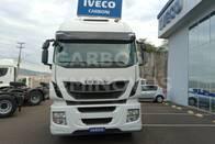 Iveco Hi Way 600S44 6X2, Ano 2017/2018