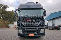 Iveco Hiway 600S44 6X2, Ano 2018/2019