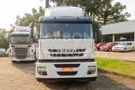 Iveco Stralis 460S36T 4X2, Ano 2012/2013