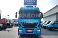 Iveco Stralis 600S44T, Ano 2017/2018