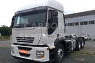 Iveco Stralis Hd 570S38, Ano 2007/2007