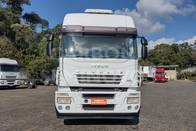Iveco Stralis Hd740S42T 6X4, Ano 2008/2008