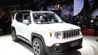 Jeep Renegade 1.8 Night Eagle Ano 2018