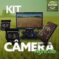Kit De Câmeras Agrícolas Auten
