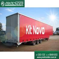 Kit Sider - Novo - Promoção - 47.900,00