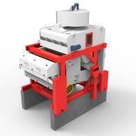 Máquina De Pré-Limpeza Silomax Mplsx 40