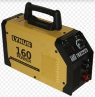 Máquina De Solda Inversora Mma 160A Bivolt Lynus