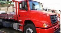 Mb 1620 Truck Carroceria Anp 2012