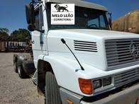 Mb 2635 6X4 Cavalo Traçado - Ano 1997