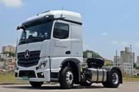 Mercedes-Benz Actros 2020 01