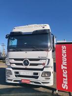 Caminhão Mercedes-Benz Actros 2546 6X2 2014