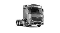 Mercedes-Benz Actros 2648 Mp5 Ls 6X4 2020