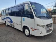 Micro Ônibus Volare W9 Com Ar Condicionado Ano 2012