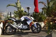 Moto BMW G 310 R Ano 2021