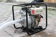 Motobomba Branco Diesel - 2,5 Litros