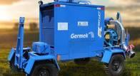 Motobombas Fast Lift Diesel Germek