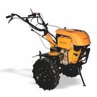 Motocultivador Buffalo Bfde 1120 Plus Part Elét Diesel