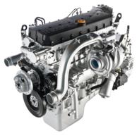 Motor Fpt Cursor 11