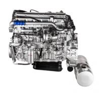 Motor Fpt Cursor 8