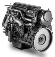 Motor Fpt Cursor 9 Ng