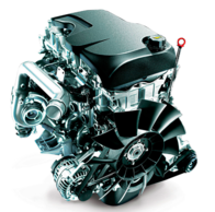 Motor Fpt F1C
