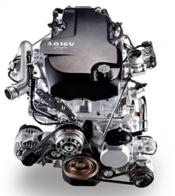 Motor Fpt F1C Ng