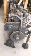 Motor Mwm 6 Cilindros X10