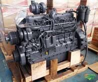 Motor Para Trator Valtra - Motor Trator E Colheitadeira