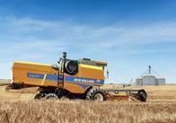 New Holland Tc5070 E Tc5090.2018