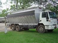 Pesagem Embarcada Para Caminhão De Ração
