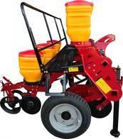 Plantadeira Sr Implementos Planter Linea 6005