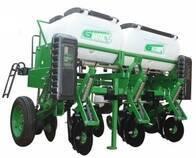 Plantadora Adubadora Gihal GH HP Plantio Direto Hidráulica