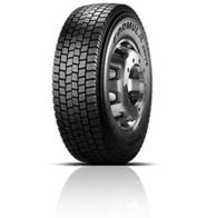 Pneu Pirelli 295/80R22.5Tl152/148M18 Formula Trac Il