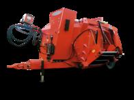 Vagão Misturador Prohmix3.0