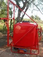 Pulverizador Implemap Para Pastagem 600 L