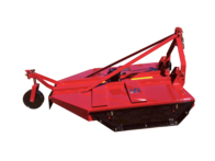 Roçadeira Hidráulica Sr Implementos R 1600