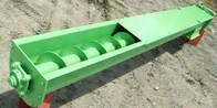 Roscas Transportadora Larsen Soluções