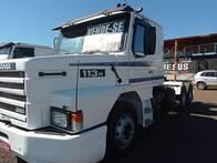 Caminhão Scania 113H 360 Ano 1993