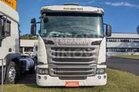 Scania G 400 A 6X2, Ano 2013/2014