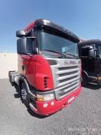 Scania G 420 2008/2008