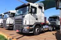 Caminhão Scania G420 6X4 2012