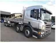 Scania P310 Bitruck 2019