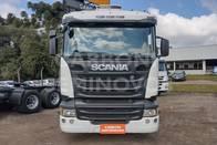 Scania R 400 A 6X2, Ano 2014/2014