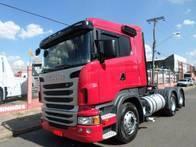 Scania R 440 6X2 Ar-Condicionado - 2013