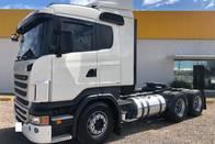 Scania R 440 A 6X2 2017 Automático